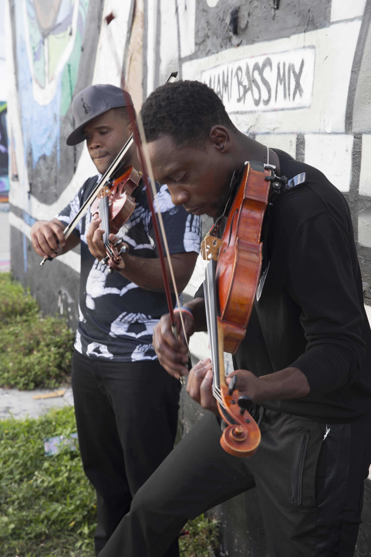 Black Violin : Kosson Talent