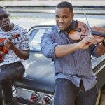 Black Violin Hi Res 2016 - Photo Credit Colin Brennan