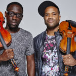 Black Violin Hi Res1 2016 - Photo Credit Colin Brennan