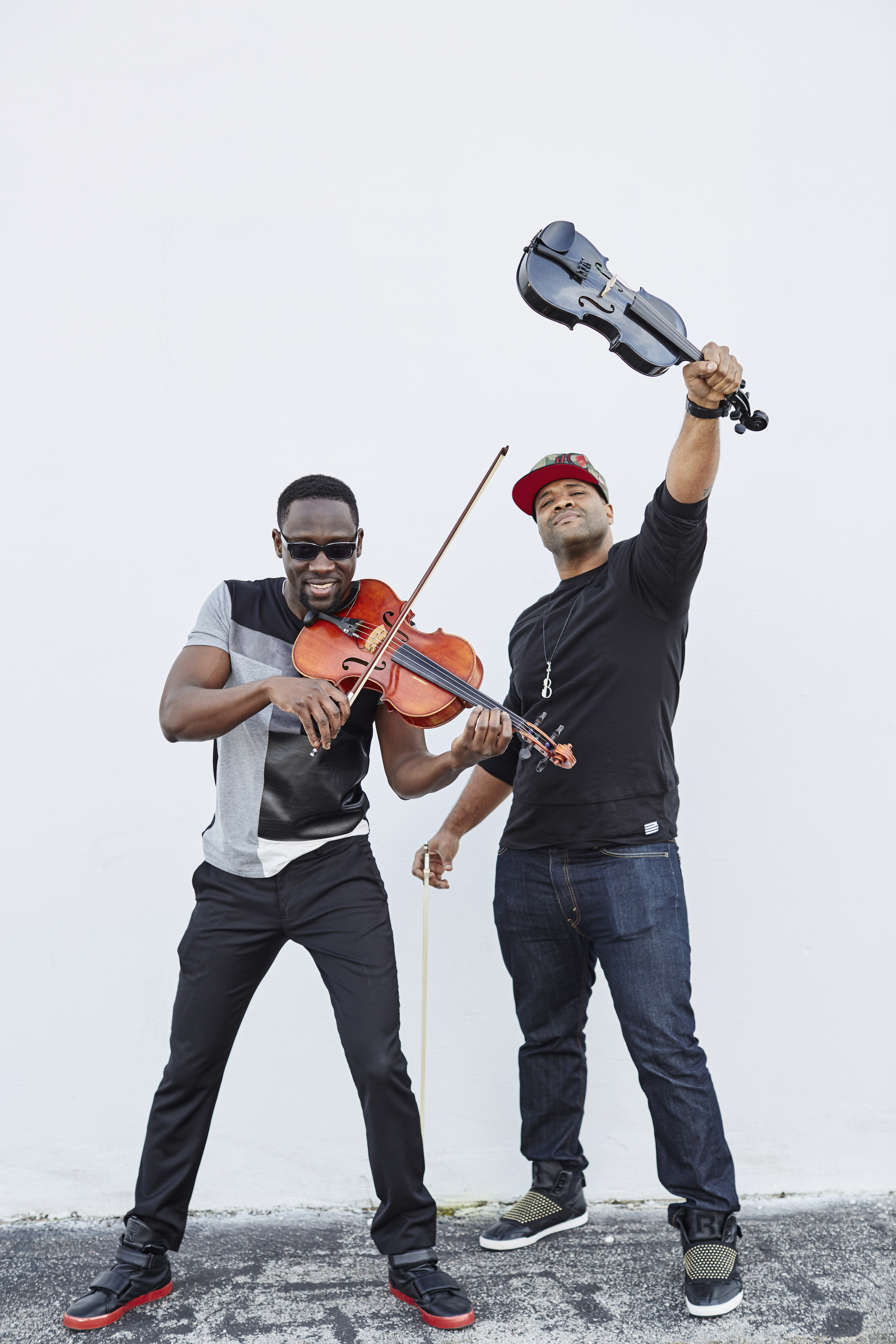 black violin stereotypes album download