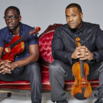 Black Violin Hi Res3 2016 - Photo Credit Colin Brennan